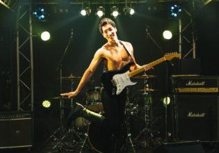 け○おんなマッチョ/reference photo for drawing muscle /Rook band@バンド 写真 無料
