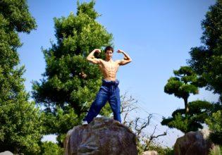 キウイの化身/reference stock photo farmer macho@農家 フリー素材