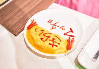 【メイド喫茶のマッチョ】マッチョ嫌い/reference photo for drawing muscle/maid cafe@フリー素材 筋肉